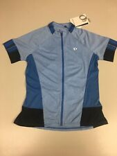 PEARL iZUMi Women's Select Escape Short Sleeve Cycling Jersey Size L MSRP $51