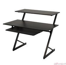 Ultimate Support JamStands Studio Workstations JS-SW300 Desk DJ Gear Stand