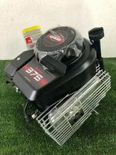 Briggs & Stratton Sprint 375 Motor mit Nebenabtrieb für Rasenmäher etc. NEU