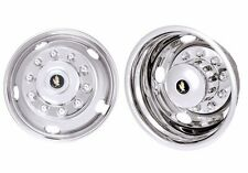 "19.5"" 10 lug 5 Hole for International, '05-C Ford F450/F550"