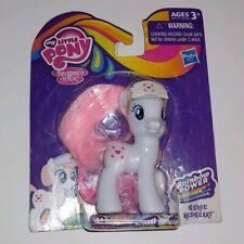 My Little Pony Friendship is Magic Nurse Red Heart Rainbow Power Redheart New