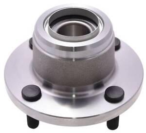Rear Wheel Hub Febest 2182-FOCAUR OEM YS4Z-1A034-AA