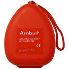 Ambu Res-Cue Mask Professional CPR Pocket Resuscitator Mask Adult/Child