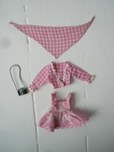 Mary Quant Daisy Doll Miss Muffet 65222
