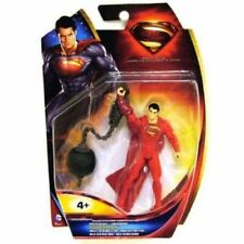 Figuras de acción de superhéroes de cómics de original (sin abrir) de plástico de Superman