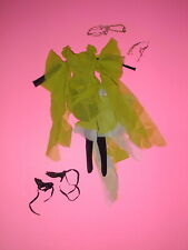 """Tonner - 2009 Death by Fashion 16"""" Tyler Wentworth Doll OUTFIT"""