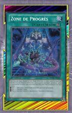 Zone De Progrès REDU-FR088 Magie Continue-->Invoc Sacrifice x?=Effets x?(Max 3)