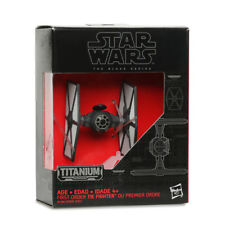 STAR WARS The Black Series Collectible Figure Idade