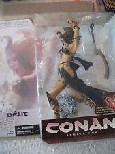 Conan The Barbarian Series 1 Belit Action Figure Neca