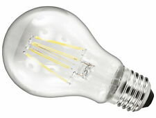LED 4W Filament Leuchtmittel 360° Vintage Lampe Birne E27 470lm - warmweiß 2700K