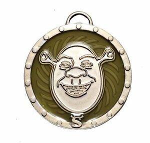 Shrek Medallion 2008