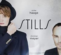 ULRIKE/MEYER CHRISTIAN HAAGE - STILLS   CD NEU