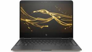 """HP SPECTRE X360 13"""" laptop  - Intel Core i7 Gen 7 - 8GB RAM - 512GBSSD"""