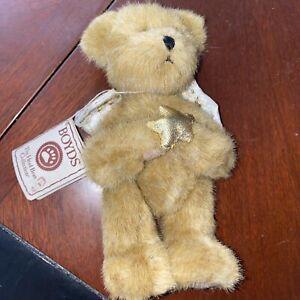 """7"""" 2005 boyds Angela Bear"""