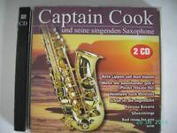 Captain Cook Und seine singenden Saxophone (compilation, 30 tracks, 2004) [2 CD]