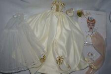 "Gene Marshall Madra First Encounter gown Ashton Drake outfit 16"" fashion doll"