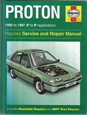 car manuals literature ebay rh ebay co uk Proton Gen 2 R3 Modified Proton Gen 2