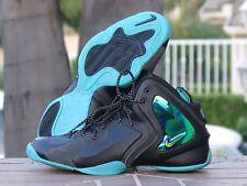 "Nike Lil Penny Posite ""Hyper Jade"" Men's Basketball Shoes 630999-002 SZ 9.5"
