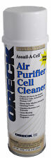 Oreck Air Purifier Cell Cleaner (19oz Can)