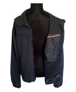 5.11 Tactical Chameleon Jacket 48099 Navy Conceal Carry Softshell Jacket - Large