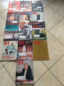 FC Bayern München Magazine  Juni 2020 - August 2021