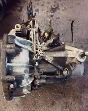 NISSAN MICRA K12 1.2 / 1.4 GEARBOX JHQ ONLY 63k 2003 To 2008