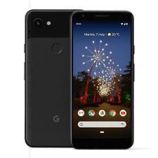 GOOGLE Pixel 3a - 64 GB - Just Black - Dual Sim ***UK Stock***