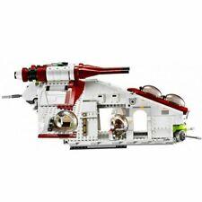 Star Wars 05041 Bausteine Sets Republic Gunship Bricks Modellspielzeug für Kids