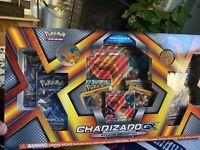 Pokemon Charizard GX Collectible Cards TCG Ships Fast