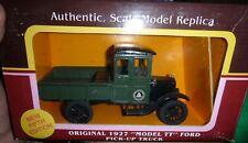 Yorkshire 1927 Ford Model TT PICKUP Yorkshire Truck 1/25