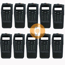 10pack Radio Xpr 6550 Housing Case For Motorola Radio Xpr6550 Cover With Speaker