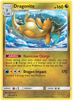 Dragonite 151/236 - RARE - UNIFIED MINDS - Pokemon TCG