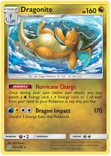 Dragonite 151/236 - RARE - UNIFIED MINDS - Pokemon TCG