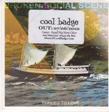 (CG162) Broken Social Scene, Forces to Love - 2010 DJ CD