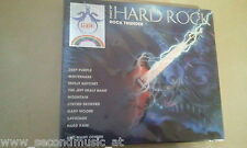 CD--HARD ROCK --ROCK THUNDER--NEU --OVP --ALBUM
