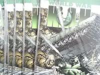 Auswahl = WORLD WAR HULK  Heft 1 2 3 4 5 + Prolog  ( Panini )  Neuwertig