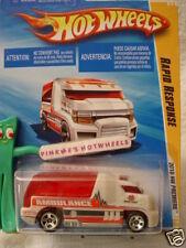 Dinky 263 277 superior ambulancia reproducción REPRO-controlador de pintado plástico