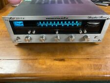 More details for marantz 2215b stereophonic reciever amplifier