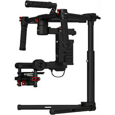DJI Ronin M 3-Axis Brushless V3 Gimbal Stabilizer With 2 Batteries