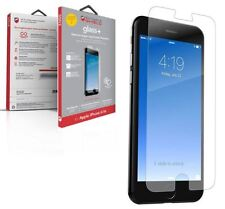Clear ZAGG Screen Protectors for Apple Mobile Phone