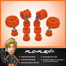 Ford Sierra Cosworth Front Bushes Kit in Poly Polyurethane Flo-Flex