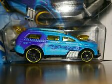 HOT WHEELS 2019 COLOR SHIFTERS NITRO TAILGATER