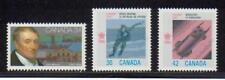 1987 Canada SC# 1117-1131-John Molson-1988 Olympic Winter Games Lot# 178 M-NH