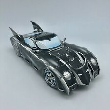 Easy BATMAN Build Your Own 3D Batmobile model Puzzle No Glueing