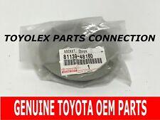 NEW GENUINE LEXUS RX330 RX350 RX400H HEADLIGHT HID BULB COVER CAP 81139-48180 RH