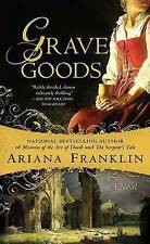 Grave Goods by Ariana Franklin (Paperback / softback)
