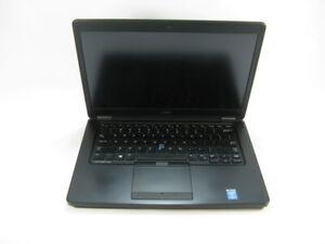 """Dell E5450 14"""" Laptop 2.30 Ghz i5-5300U 4GB RAM (Grade C No Caddy, Ethernet)"""