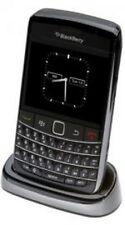 Original Blackberry Bold 9700 9780 Desktop Charging Pod Cuna Soporte