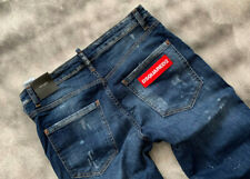 New Cool Dsquared Men's Jeans Size 42