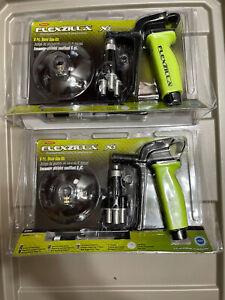 Flexzilla 6 piece Blow Gun Kit AG1200FZKIT